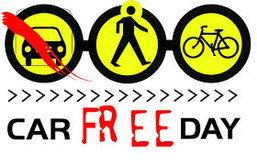 22 ກັນຍາ Car-Free Day