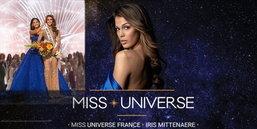 ນາງງາມຈາກປະເທດຟຣັ່ງ Iris Mittenaere ໄດ້ມຸງກຸດນາງງາມຈັກກະວານໄປຄອບຄອງ ຈາກເວທີ Miss Universe 2016
