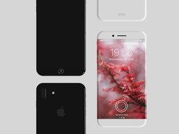 iPhone X ມືຖືພິເສດສະຫຼອງຄົບຮອບ 10 ປີ ຂອງ Apple