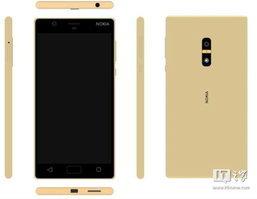 ສະມາດໂຟນ Nokia ຮຸ່ນໃໝ່ປະຕິບັດການ Android ເລີ່ມຕົ້ນທີ່ 150 ໂດລາ