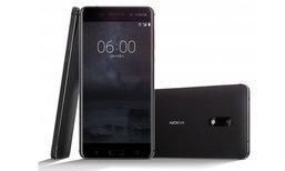 Nokia ຍັງບໍ່ຕາຍ ພ້ອມກັບມາທວງບັນລັງໂທລະສັບມືຖື ດ້ວຍ Nokia 6 ສະເປັກແຮງ ລາຄາຖືກ