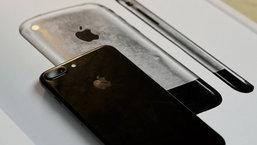 ສື່ຢືນຢັນ iPhone 8 ມາພ້ອມກັບການສາກແບບໄຮ້ສາຍແນ່ນອນ