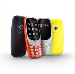 ມາແລ້ວ Nokia 3310 ປັບໂສມ ເພີ່ມຟີເຈີແຕ່ຍັງຄົງຄວາມທຳມະດາໄວ້