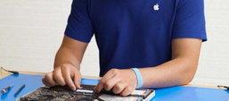 Apple ຄອງແຊ໋ມໃຫ້ບໍລິການຊ່ວຍເຫຼືອທາງເທັກນິກດີທີ່ສຸດ 3 ປີຊ້ອນ