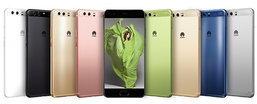 ລາຄາ Huawei P10 ແລະ P10 Plus ເປີດໃຫ້ຈອງແລ້ວໃນໄທ ເລີ່ມຕົ້ນ 17.900 ບາດ