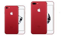 ມາແລ້ວ iPhone 7 ສີແດງ Product red ພ້ອມຂາຍ 24 ມີນາ