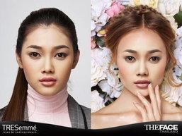 ນາທີນີ້ບໍ່ມີໃຜມາແຮງເທົ່າ ມິ້ນ ຈາກ The Face Thailand Season3 ແລ້ວ