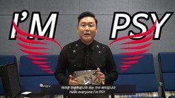 YouTube ມອບປຸ່ມເພັດໃຫ້ PSY ໃນຖານະ ສິລະປິນທີ່ມີຍອດຕິດຕາມ 10 ລ້ານຄົນ