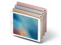 ພົບ iPad ລຸ້ນໃໝ່ 4 ລຸ້ນທີ່ອາດເປີດຕົວໃນງານ WWDC 2017 ແລະ ອາດມີ iPad Pro ລຸ້ນໃໝ່ນຳອີກ