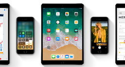 Apple ເປີດຕົວ iOS 11 ຮອງຮັບຄຸນສົມບັດໃໝ່ທີ່ຫຼາກຫຼາຍ