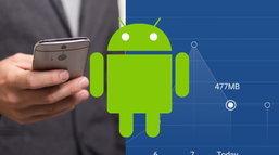 ວິທີຕິດຕາມ ແລະ ຈຳກັດການໃຊ້ອິນເຕີເນັດສຳລັບມືຖື Android ເພື່ອປ້ອງກັນການໃຊ້ເນັດເກີນ