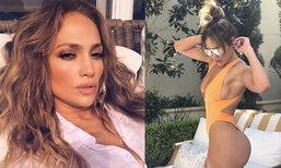3 ສິ່ງທີ່ Jennifer Lopez ຫຼີກລ່ຽງ ເພື່ອຮັກສາຫຸ່ນ ແລະ ໜ້າເດັກ ພ້ອມກັບອາຍຸທີ່ກຳລັງກ້າວເຂົ້າເລກ 5