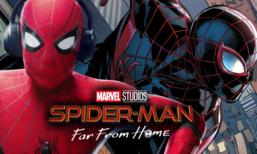 ຮູ້ໄວ້ກ່ອນໄປເບິ່ງ Spider-Man: Far From Home! ຊຸດໃໝ່ຂອງ Peter ທີ່ມາພ້ອມກັບລູກຫຼິ້ນໃໝ່ໆ