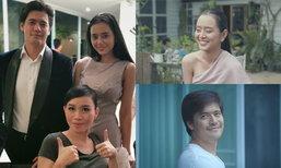 """ອາລຸນ້າ ກຽມປ່ອຍເອັມວີເພງ """"ໄຮ້ດຽງສາ"""" ໄດ້ """"ມີມີ່ ພູນຊັບ"""" Miss International Laos 2017 ເປັນນາງເອກ"""