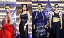 ລວມແຟຊັນຈາກງານ Lao Fashion Week 2019 ຊຸດໃດເລີິດ ຊຸດໃດປັງ ໄປເບິ່ງກັນ