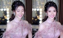"""ເປັນຕາແພງຫຼາຍ """"ເມ ວິຈິດຕາ"""" Miss Universe Laos 2019"""