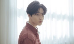 """""""ຊູໂຮ"""" EXO ກຽມປ່ອຍໂຊໂລ່ ອະລະບໍ້າໃໝ່ ''Self-Portrait"""""""