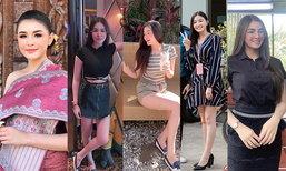 5 ລຸກການແຕ່ງໂຕຂອງ ໂສລະຍາ Miss Teen Laos 2019 ແຕ່ງແນວໃດກໍດູດີ!