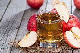 5 ຂໍ້ດີຈາກເເອັບເປີ້ນໄຊເດີ້ (Apple Cider Vinegar) ເນລະມິດຄວາມງາມຢ່າງຄົບວົງຈອນ