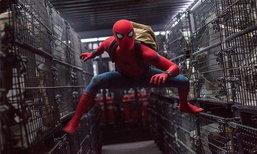 ເບິ່ງວິດີໂອເປີດເລື່ອງ 4 ນາທີທຳອິດຂອງ Spider-Man: Homecoming (ມີສະປອຍ)