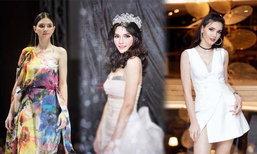 ຂ່າວລືໜາຫູ!! ແທ້ຫລືບໍ່? ຄຼິສຕິນາ ລາສະສິມມາ ຈະລົງປະກວດ Miss Universe Laos