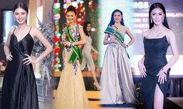 ຮອງມີສແກຣນລາວ ອັນດັບສອງ ແລະອັນດັບສີ່ ຈະໄດ້ເຂົ້າປະກວດໃນເວທີ The 13th China ASEAN Image Pageant