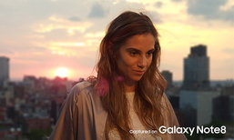 ຕົວຢ່າງພາບຖ່າຍຈາກ Samsung Galaxy Note8 ທີ່ມາພ້ອມກ້ອງຄູ່ (Dual-Camera)