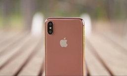 ຖິ້ມຫ່າງບໍ່ເຫັນຝຸ່ນ iPhone X ໄດ້ຮັບຄະແນນທົດສອບນຳໜ້າສະມາດໂຟນຝັ່ງແອນດຣອຍທຸກຮຸ່ນ