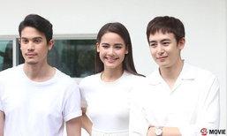 3 ຊຸບຕາຣ໌ລວມໂຕ ຊັນນີ່-ຢ່າຢ່າ-ນິສະຄຸນ ບວງສວງຮູບເງົາໃໝ່ Brother & Sister
