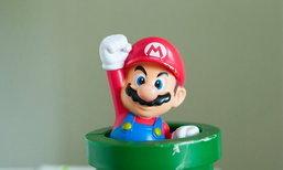 'Super Mario Bros.' ກຳລັງຈະກາຍເປັນຮູບເງົາແອນິເມຊັນ