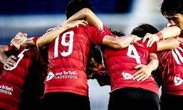 ມະເຮັງຮ້າຍ! ເອເອັບຊີ ຕັດສິດ ລາວ ໂຕໂຢຕ້າ ລຸຍ AFC Cup 2018 ເຫດກ່ຽວຂ້ອງລົ້ມບານ