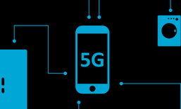 ຈີນຈະກາຍເປັນຜູ້ນຳໂລກໃນການນຳໃຊ້ 5G ພ້ອມສ້າງໂອກາດທາງທຸລະກິດຄັ້ງໃຫຍ່ ພາຍໃນທົດສະວັດໜ້າ