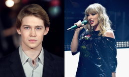 ມາສ່ອງຜູ້ຊາຍຄົນໃໝ່ຂອງສາວ Taylor Swift ກັນ ບອກເລີຍວ່າແຊບເວີ້