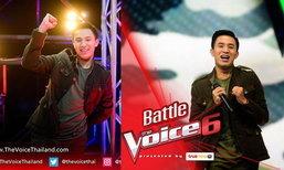ເກັ່ງສຸດໆ! ແຈັກກີ້ ໜຸ່ມລາວ ຜ່ານເຂົ້າຮອບ Live Performance ໃນ The Voice Thailand