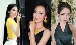 ງາມໆທັງນັ້ນ! ສ່ອງ 12 ນາງສາວ ຜູ້ຜ່ານເຂົ້າຮອບສຸດທ້າຍ Miss Grand Laos 2018