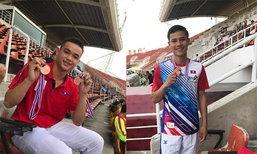 ແລ່ນ-ລານເຍົາວະຊົນລາວຄວ້າເພີ່ມອີກ 2 ຫຼຽນທອງໃນລາຍການ SEA Youth Athletic Championship