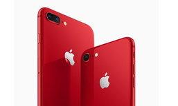 ກຽມພົບກັບ iPhone 8 ແລະ 8 Plus ຮຸ່ນສີແດງ ໃນອາທິດໜ້າ