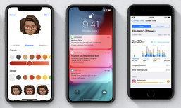 10 ຟີເຈີທີ່ໜ້າສົນໃຈໃນ iOS 12 ທີ່ Apple ບໍ່ໄດ້ກ່າວເຖິງໃນງານ WWDC 2018