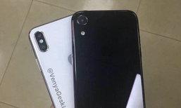 ສ່ອງຮູບຫຼຸດ iPhone ຊຸດໃໝ່ 3 ຮຸ່ນ ທີ່ຄາດວ່າຈະເປີດໂຕໃໝ່ໃນປີນີ້
