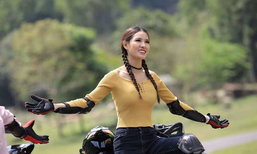 ເຈນນີ້ Miss World Laos 2017 ໂພສເສົ້າ ຈະລະດົມທຶນຊ່ວຍພໍ່ຕູ້ປ່ວຍໜັກ ແຕ່ບໍ່ທັນ ພໍ່ຕູ້ເສຍຊີວິດກ່ອນ