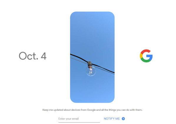 Google ເປີດເວັບໃໝ່! ທີ່ຜະລິດໂດຍບໍລິສັດເອງ