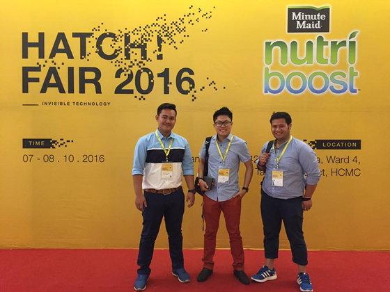Hatch! Fair 2016 ງານນີ້ມີຫຍັງໜ້າສົນໃຈ
