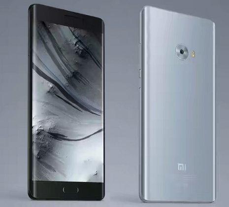 Xiaomi ເປີດໂຕເຮືອທຸງໃໝ່ Mi Note 2 ມາພ້ອມຈໍ OLED, ຂອບໂຄ້ງ, Snapdragon 821, Android 6.0 ເລີ່ມຕົ້ນທີ່ 3