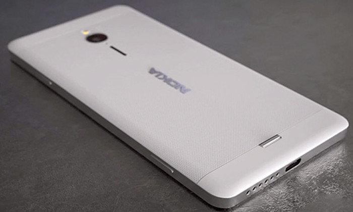 ຢຶນຢັນແລ້ວ! NOKIA ພ້ອມຄືນວົງການ Smart Phone ໃນປີ 2017
