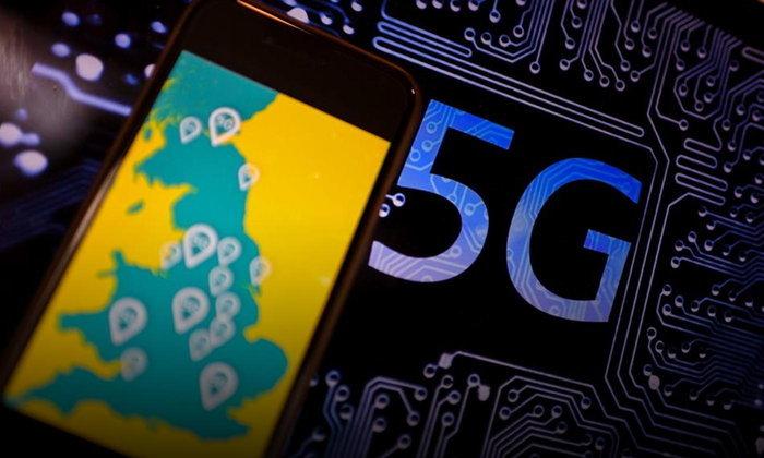 ຈີນສ້າງສະຖານີ 5G ກວ່າ 4,000 ແຫ່ງ ກວມເອົາພື້ນທີ່ຫຼັກທົ່ວນະຄອນຫຼວງປັກກິ່ງ