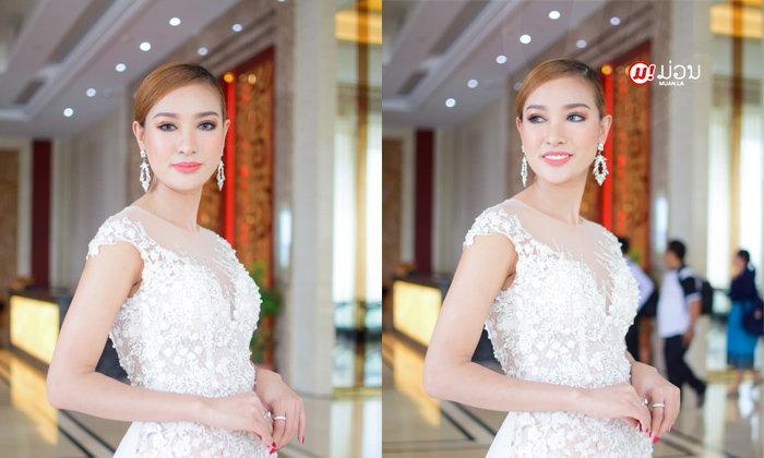 """""""ເຈນນີ້"""" Miss World Laos 2017 ອໍຣ່າມາເຕັມໃນງານຄັດເລືອກ MWL2019"""