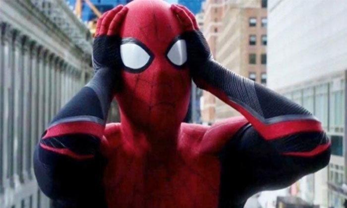 """ໂຊນີ້ ບອກ """"ປະຕູໄດ້ປິດລົງແລ້ວ"""" ເປັນສັນຍານບອກວ່າ ຈະບໍ່ມີສະໄປເດີແມນໃນໂລກຂອງ Avengers ອີກຕໍ່ໄປ"""