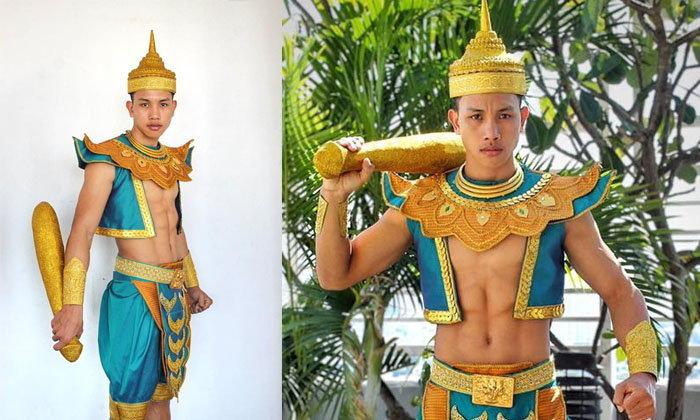 ເຜີຍຊຸດປະຈຳຊາດ Mister Supranational Laos 2019 ກຽມປະກວດທີ່ປະເທດໂປແລນຕົ້ນເດືອນທັນວານີ້