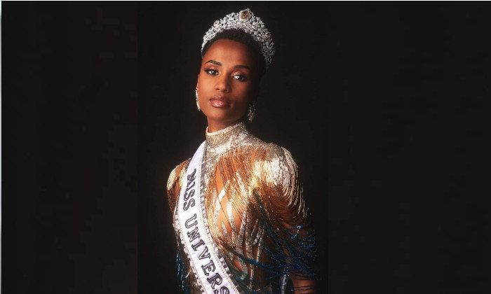 """ຕອບແນວໃດໃຫ້ໄດ້ມຸງກຸດ? ສ່ອງທັດສະນະຂອງ """"Zozibini Tunzi"""" ເຈົ້າຂອງມຸງກຸດ Miss Universe ຄົນຫຼ້າສຸດ"""