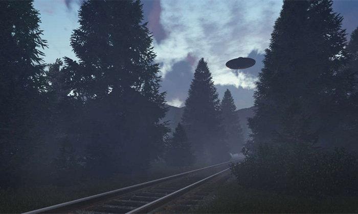 ລັດຖະບານອັງກິດເຜີຍແຜ່ເອກະສານເກືອບທັງໝົດທີ່ກ່ຽວຂ້ອງກັບຈານບິນ UFO